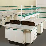 Laboratory-Furniture