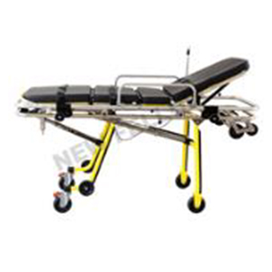 Ambulance-Stretcher