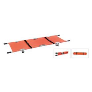 Folding-Stretcher