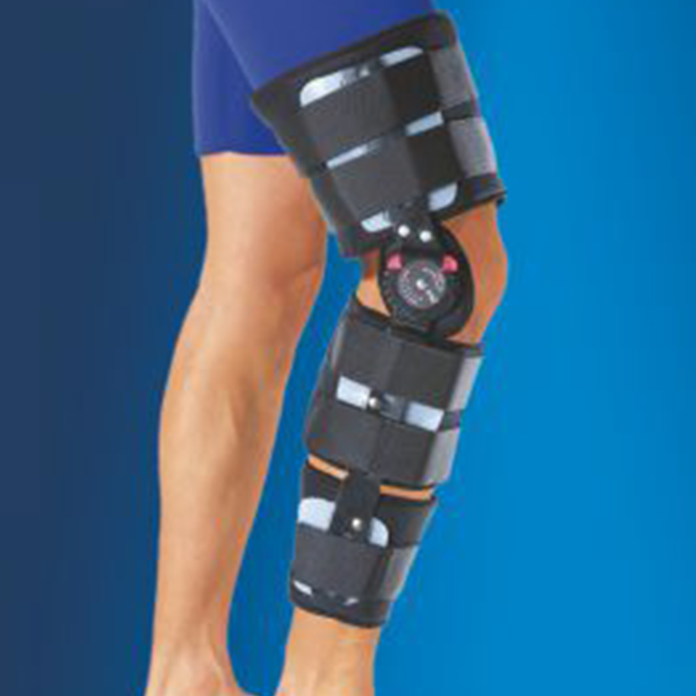 orthopedic braces and splints supplier