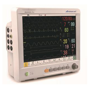 Patient-Monitor-(PM-2000-XL-Pro)