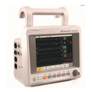 Patient-Monitor-(PM-2000-XL)