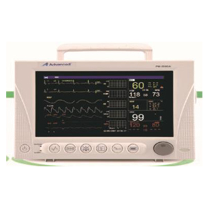 Patient-Monitor-(PM-2000A)