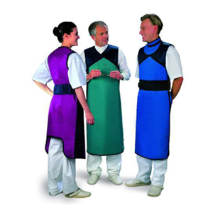 Radiation-LED-Aprons