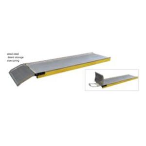 Stretcher-Platform
