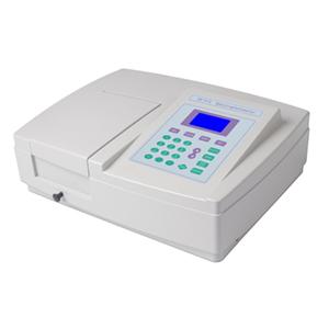UV---VIS-Spectrophotometer
